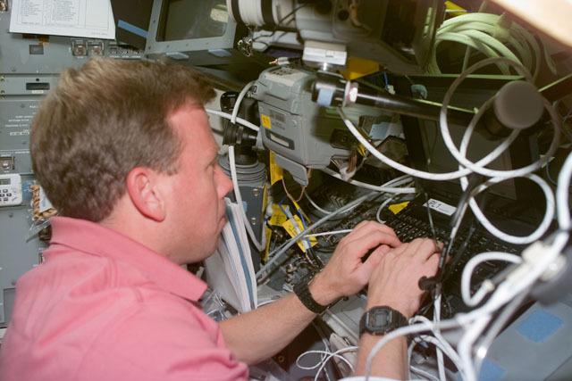 Elektromos hálózat felújítása