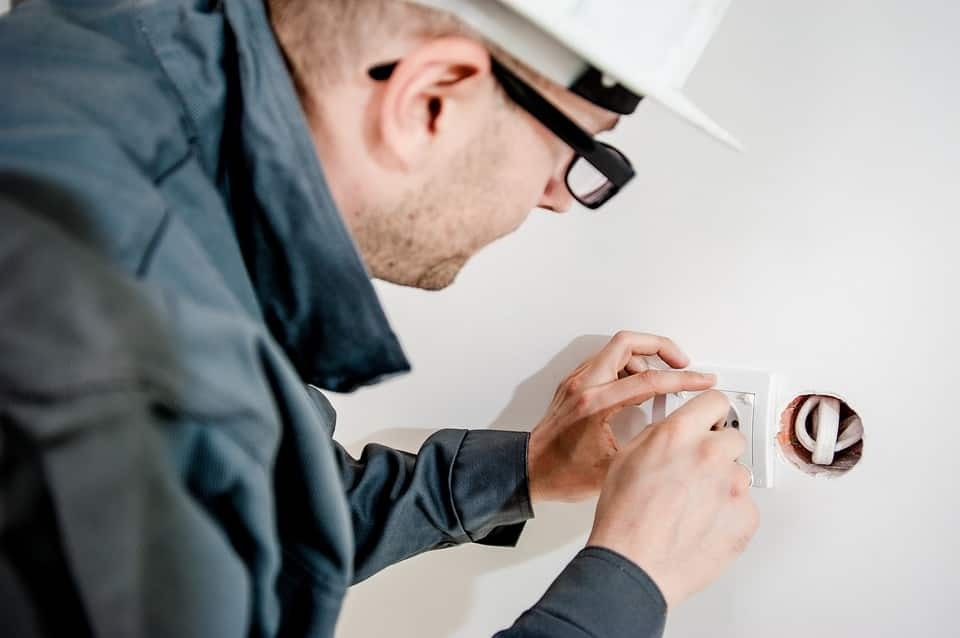 A villanyszerelés alapok könnyen elsajátíthatóak