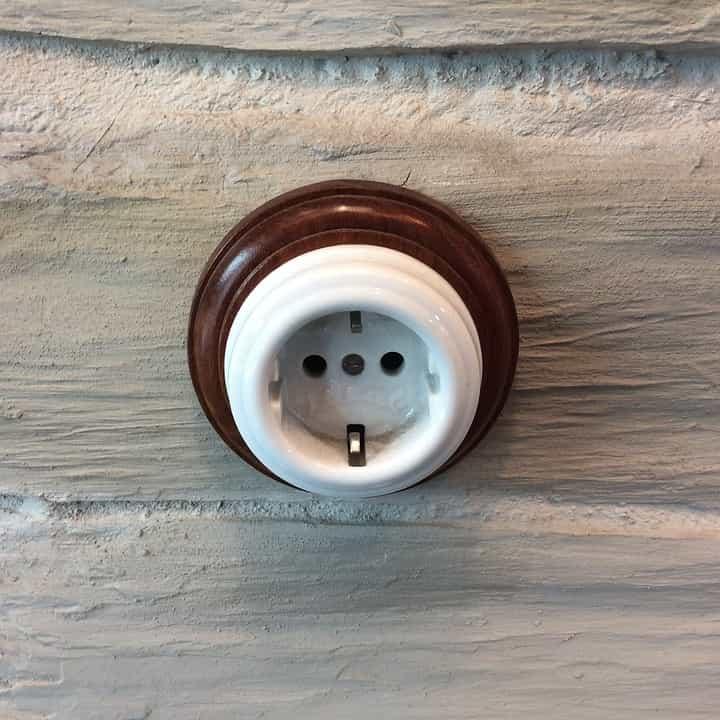 villanyszerelési szaküzlet