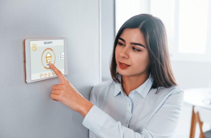 intelligens otthonok